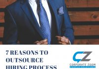 7 Reasons to Outsource Hiring Process