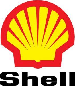 Shell 2018 Top companies