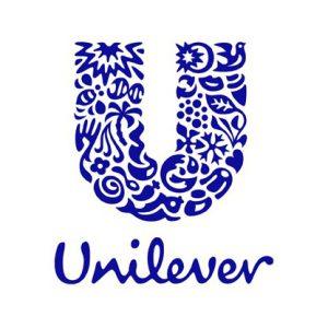 Unilever 2018 Top companies